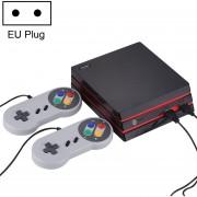 CoolBaby RS-34 600 en 1 Consola de videojuegos con salida HDMI / AV