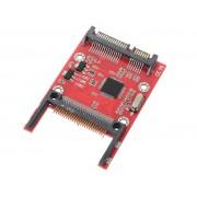 NTR ADAP72 CF - SATA adapter (CF memóriakártya - SATA háttértár átalakító)