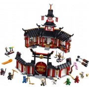 Lego Spinjitzutempel - Lego Ninjago 70670