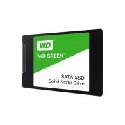 """Unidad de Estado Sólido Western Digital Green de 480 GB, 2.5"""" SATA III (6GB/s). WDS480G2G0A"""