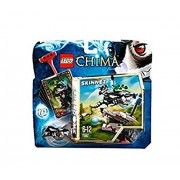 Lego Chima Skunk Attack