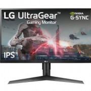 LG 27 TFT 27GL650F-B ultra gear 1920x1080 144Hz HDR IPS monitor