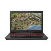 Asus Portátil Gaming ASUS FX705GD-EW106 (17.3'', Intel Core i7-8750H, RAM: 16 GB, 1 TB HDD + 256 GB SSD, NVIDIA GeForce GTX 1050)