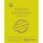 Reishandboek Het Slimme Reizigershandboek Family | Verba