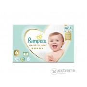 Pampers Premium Care Megabox pelene 6 veličina, 78 kom.