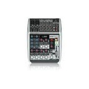 Mixer Behringer Xenyx Qx1002usb 110v Com 10 Entradas