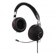 Casti Over-Ear Sonority Hama, Negru