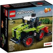 Lego set de construcción lego technic mini claas xerion 42102