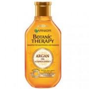 Sampon pentru par normal spre uscat tern Garnier Botanic Therapy Ulei de argan si extract de camelie 400 ml
