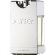 Alyson Oldoini Cuir d'Encens eau de parfum para hombre 100 ml