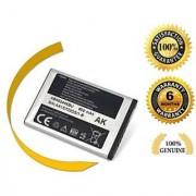 Samsung BatteryOriginal 800 mAh AB463446BN Compatible x200 / Guru 1200 / 1207 Samsung SGH-E210/ E250/ E251