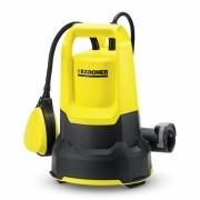 Pompa submersibila pentru apa curata Karcher SP 2 Flat 1.645-501.0