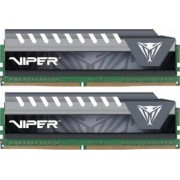 Kit Memorie Patriot Viper Elite 2x4GB DDR4 2133MHz CL14 Dual Channel