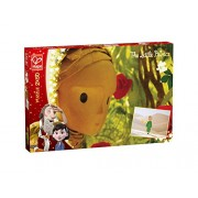 The Little Prince-Hape Desert and Roses Cardboard Puzzle