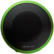 BOOMPODS Głośnik mobilny Aquapod Zielony