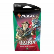 MTG: Ikoria Lair of Behemoths Theme Booster Green