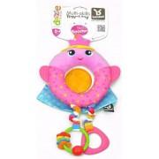 Benbat Brinquedo para Pendurar Wonder Fairy Benbat 0m+