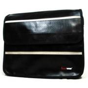 Feuerwear Scott Laptoptas 15 inch Zwart