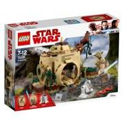 LEGO Star Wars, Coliba lui Yoda 75208