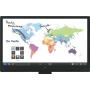 "Sharp PN-65SC1 Digital signage flat panel 64.5"" LCD Full HD Black signage display"