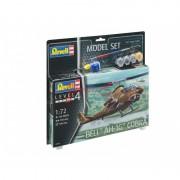 MODEL SET BELL COBRA - RV64956