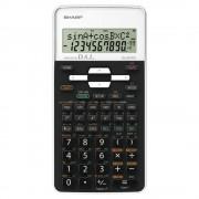 Calculator stiintific 273 functii Sharp EL-531THBWH