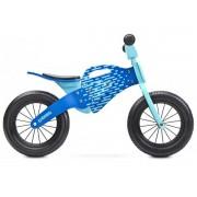Toyz Rowerek Biegowy Enduro Blue