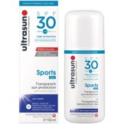 Ultrasun Sports Gel Spf30 (100ml)