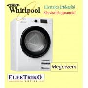 Whirlpool FT M22 8X3B EU hőszivattyús szárítógép ,8 kg kapacitás , A+++ energiaosztály