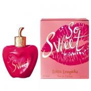 Lolita lempicka so sweet 50 ml eau de parfum edp spray profumo donna