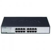 D-Link DGS 1016D - switch - 16 poorten (DGS-1016D/E)
