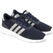 ADIDAS LITE RACER Running Shoes For Men(Navy)