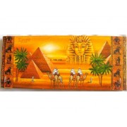 Cuier pe lemn - egiptul antic - 25165