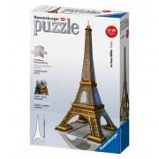 Puzzle Tour Eiffel 43 cm- 216 PZAS. 3D - Ravensburger