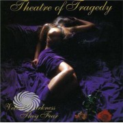 Video Delta Theatre Of Tragedy - Velvet Darkness They Fear - CD