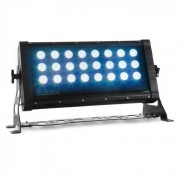 Beamz WH248 Wall Washer baño de luz 24 x 8W 4-in-1 LEDs DMX (Sky-150.672)