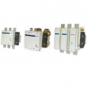 Contactor de forta 185A LC1 - F185 Comtec MF0003-01112 (COMTEC)