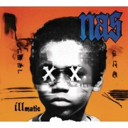 NAS - Illmatic (2CD)