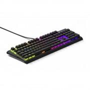 KBD, SteelSeries Apex M750, Gaming, Black (64677)
