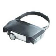 Pro's Kit homlokpántos nagyító, világítással (8PK-MA003)