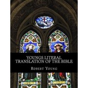 Youngs Literal Translation of the Bible: The New Testament, Paperback/Robert Young