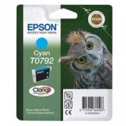 МАСТИЛНИЦА EPSON T0792 CYAN