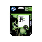 Cartucho de tinta HP 88 negro alto rendimiento C9396AL