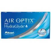 Air Optix Plus HydraGlyde 6 buc.
