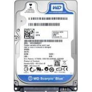 HDD Laptop WD Blue 750GB SATA3 6Gbs 5.4k rpm 8MB 2.5 inch