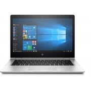 HP EliteBook x360 1030 G2 i7-7600U 16GB / 13.3 FHD BV UWVA Touch / 512GB Turbo G2 TLC / W10p64 / 1yw / Ext 3yw Trvl PuandRet NBSvc / Clickpad Backlit / Intel 8265 AC 2x2+BT 4.2 / WWAN 4G (QWERTY)