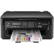 Epson WorkForce WF-2510WF Multifunción WiFi+Fax