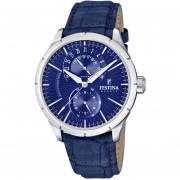 Reloj Hombre F16573/7 Azul Festina
