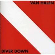 Van Halen - Diver Down= Remastered= (0093624771821) (1 CD)