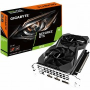 GIGABYTE Video Card NVidia GeForce GV-N1650OC-4GD GV-N1650OC-4GD